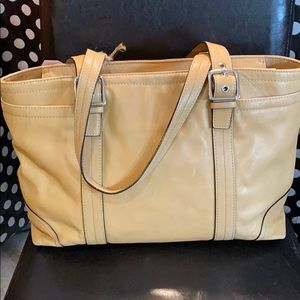 Coach Tote (XL Executive Work )